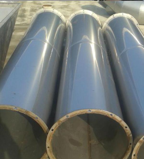 不锈钢圆风管
